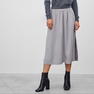 Wilfred Gabrielle Skirt (Grey)